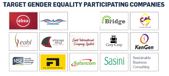 14 Kenyan companies take action to advance women's leadership and equality