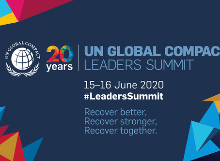 Heads of State joins CEOS and UN Chiefs at largest ever UN convening of global business leaders